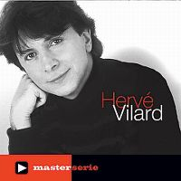 Cover Hervé Vilard - Master série [2009]